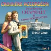 Croisière Accordéon, Vol. 2 de Jean Robert Chappelet