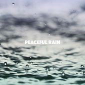 Peaceful rain de Various Artists