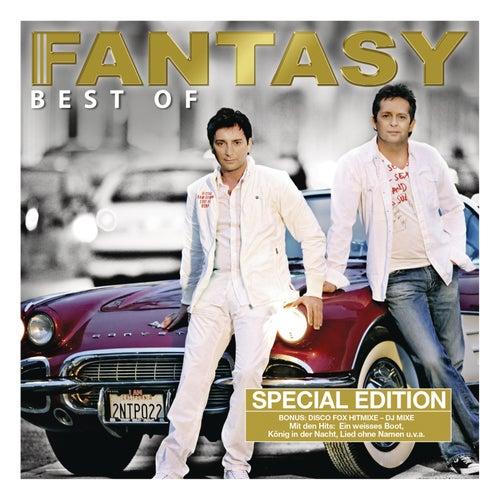 Best Of - 10 Jahre Fantasy - Special Edition von Fantasy