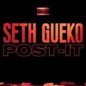 Post-it de Seth Gueko
