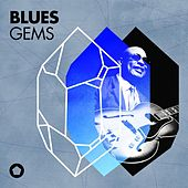 Blues Gems di Various Artists
