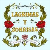 Tango Angels by Lagrimas y Sonrisas