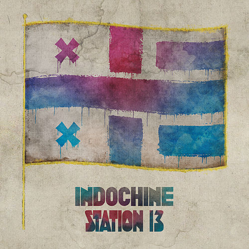 Station 13 de Indochine
