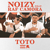 Toto (feat. RAF Camora) by Noizy