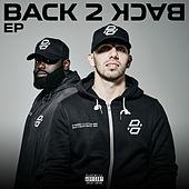 Back 2 Back von P-Money