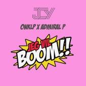 Jeg Vil Boom by Jcy