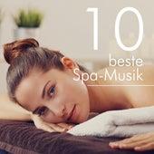 10 beste Spa-Musik - die entspannendsten Klänge für tiefe Entspannung in Wellness-Zentren und Spas von Entspannungsmusik Spa
