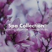 Spa Collection - Soothing Massage Therapy Music, Spa Meditation, Best Spa Music with Nature Sounds von Massage Therapy Music