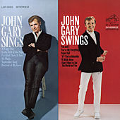 Sings/Swings by John Gary