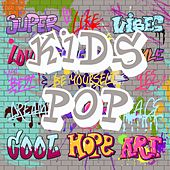 Kids Pop de Various Artists