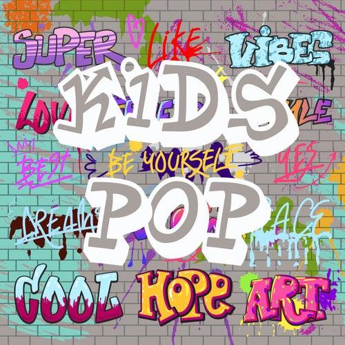Kids Pop von Various Artists