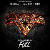 Sinfonico Presenta: Me Compre Un Full (Trap Queens Version) de Cazzu