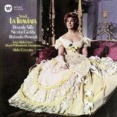 Verdi: La Traviata de Aldo Ceccato