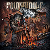 Fire & Forgive by Powerwolf