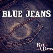 Blue Jeans de Rye Davis