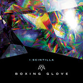 Boxing Glove by i:scintilla