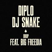 Drop by Diplo