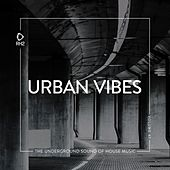 Urban Vibes, Vol. 47 by Various Artists