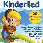Kinderlied by Various Artists