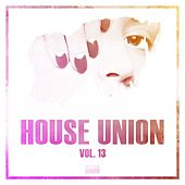 House Union, Vol. 13 by Various Artists