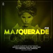 Masquerade House Club, Vol. 28 von Various Artists
