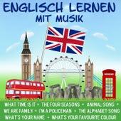 Englisch lernen mit Musik de Marie