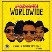 GwaraGwara Worldwide de DJ Bongz