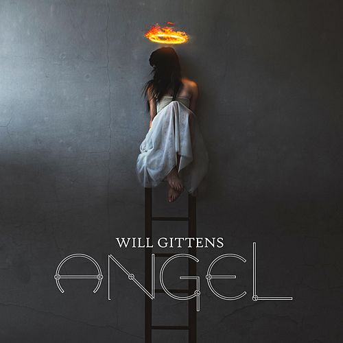 Angel by Will Gittens