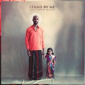 Stand by Me von Shan Vincent De Paul