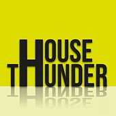 House Thunder by Various Artists
