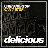 Can't Stop de Chris Norton