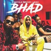 Bhad (feat. Tory Lanez) de 2 Pistols