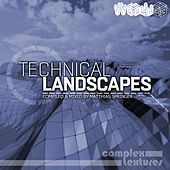 Technical Landscapes, Vol. 3 - Compiled and Mixed by Matthias Springer von Various Artists