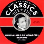 Blues & Rhythm Series Classics 1952-1954 de Hank Ballard