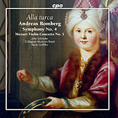 Romberg, Mozart & Haydn: Orchestral Works de Various Artists