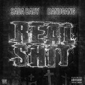 Real Shit de SadaBaby
