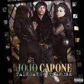 Talkdatshytcapone de Jojo Capone