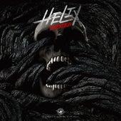 Twisted von Helix