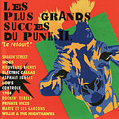 Les Plus Grands Succes Du Punk Vol. 2 by Various Artists