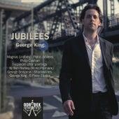 Jubilees (Magnus Lindberg, Philip Cashian, George Benjamin, George King) by George King