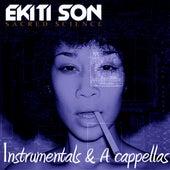 Sacred Science (Instrumentals & A Cappellas) by Ekiti Son