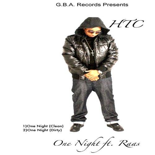 One Night by Htc