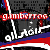 Gamberros all stars von Various Artists