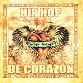 Hip Hop de Corazón de Various Artists