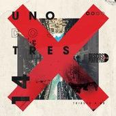 Uno Dos Tres 14: Tributo a U2 de Various Artists