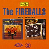 Torquay/Campusology by The Fireballs