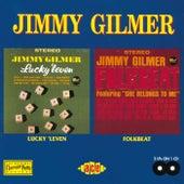 Lucky 'Leven / Folkbeat von Jimmy Gilmer
