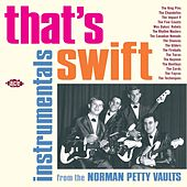 That's Swift: Instrumentals From The Norman Petty Vaults de Various Artists