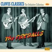 Clovis Classics: The Definitive Collection von Various Artists