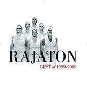 The Best of Rajaton de Rajaton
